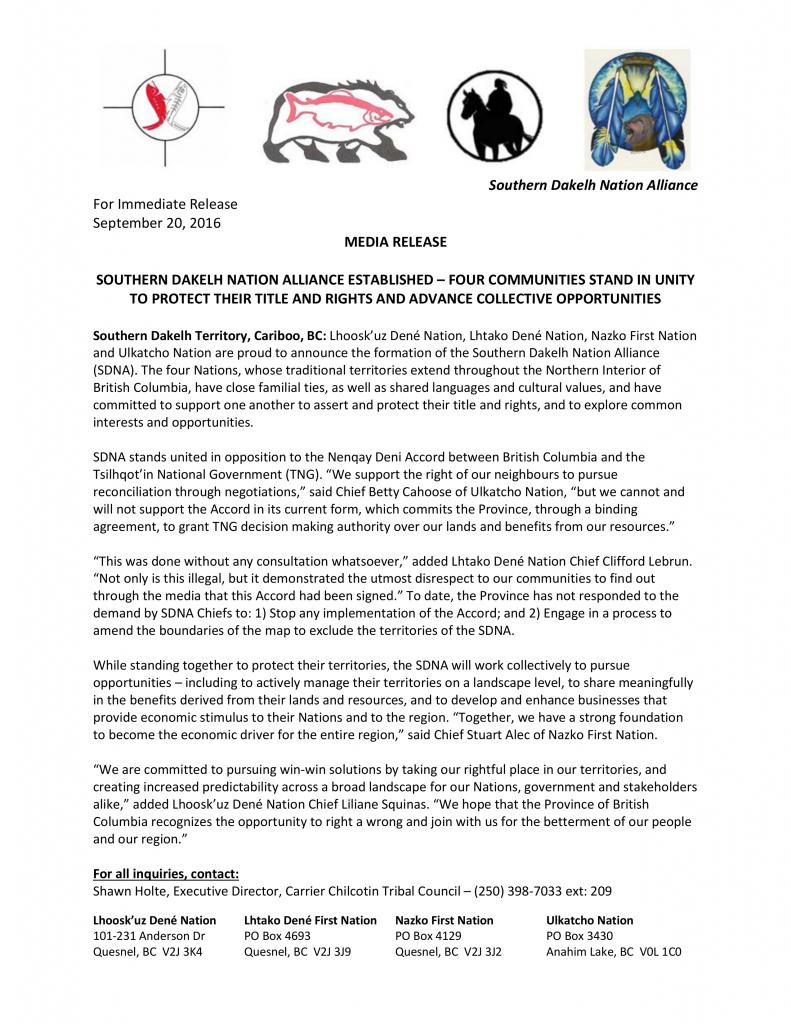 2016-09-16-sdna-media-release